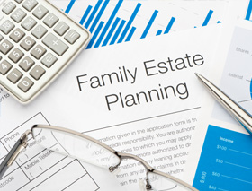 Trusts and Estate Planning Almont MI